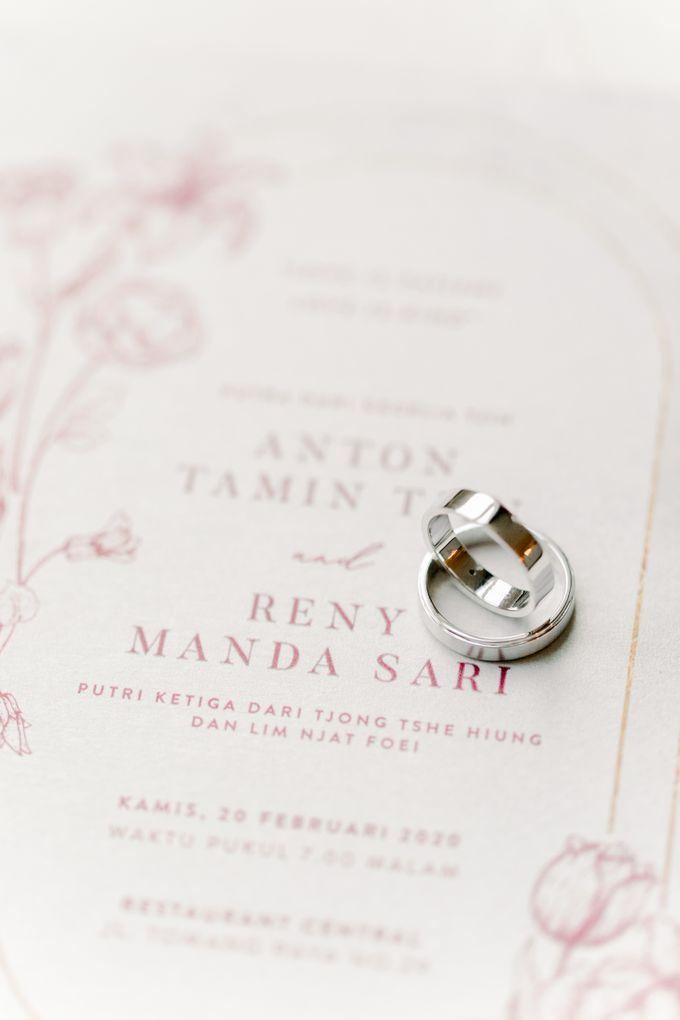 Anton and Reni Wedding Day by Iris Photography - 005