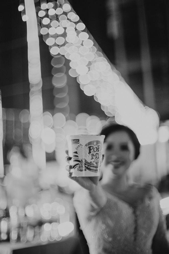 Leon & Cindy Wedding by Iris Photography - 036
