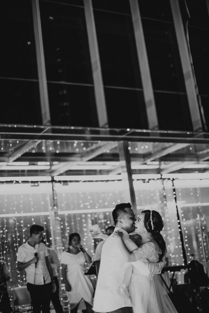 Leon & Cindy Wedding by Iris Photography - 037