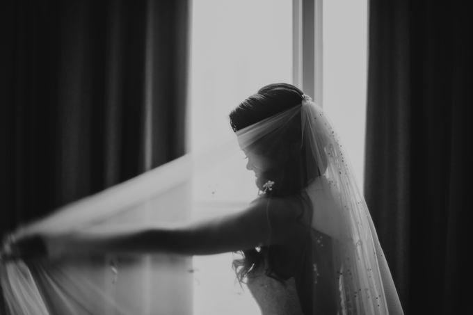 Anton and Reni Wedding Day by Iris Photography - 010