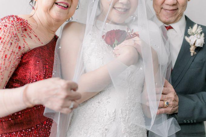 Anton and Reni Wedding Day by Iris Photography - 014