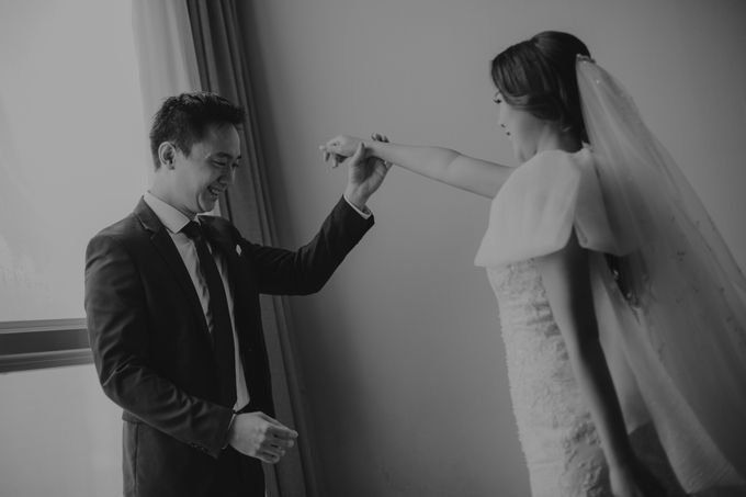 Anton and Reni Wedding Day by Iris Photography - 020