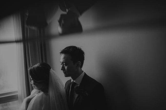 Anton and Reni Wedding Day by Iris Photography - 021