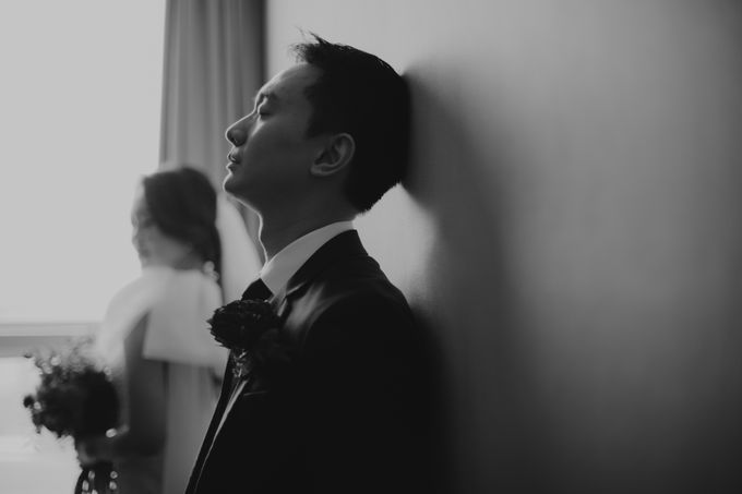 Anton and Reni Wedding Day by Iris Photography - 024