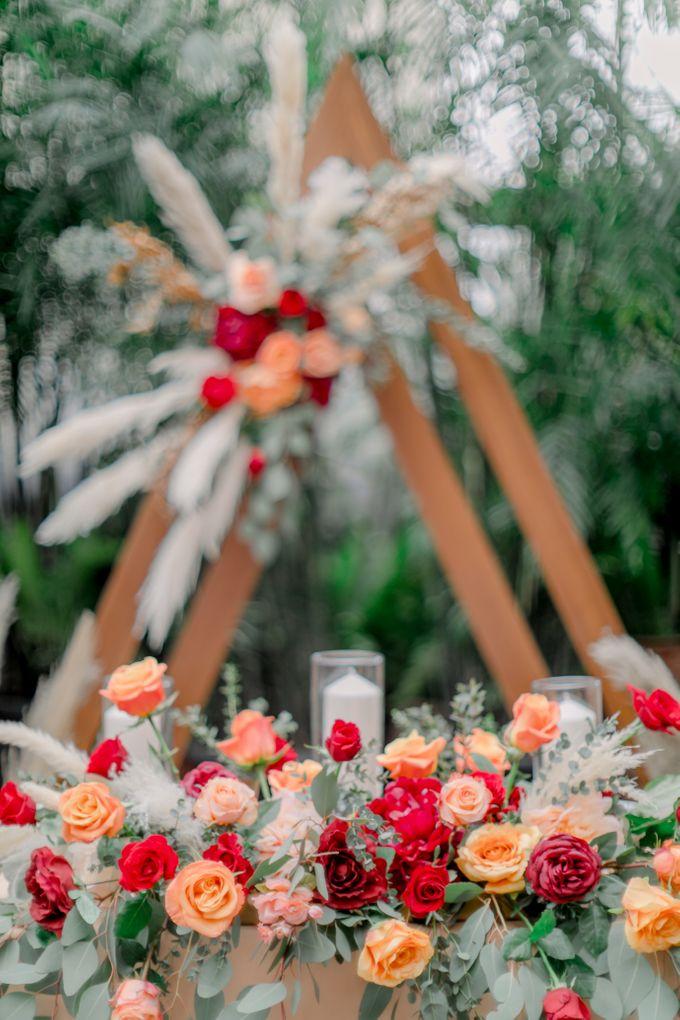 Anton and Reni Wedding Day by Iris Photography - 026