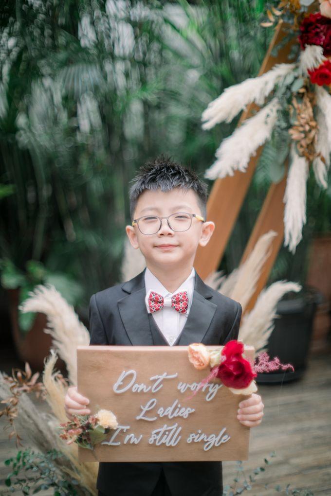 Anton and Reni Wedding Day by Iris Photography - 029