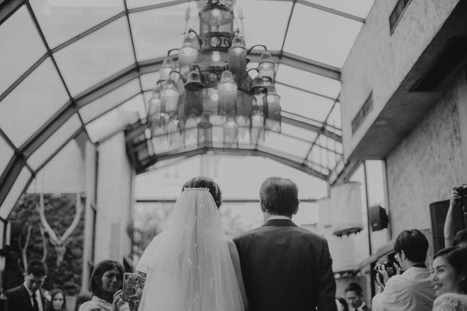 Anton and Reni Wedding Day by Iris Photography - 032