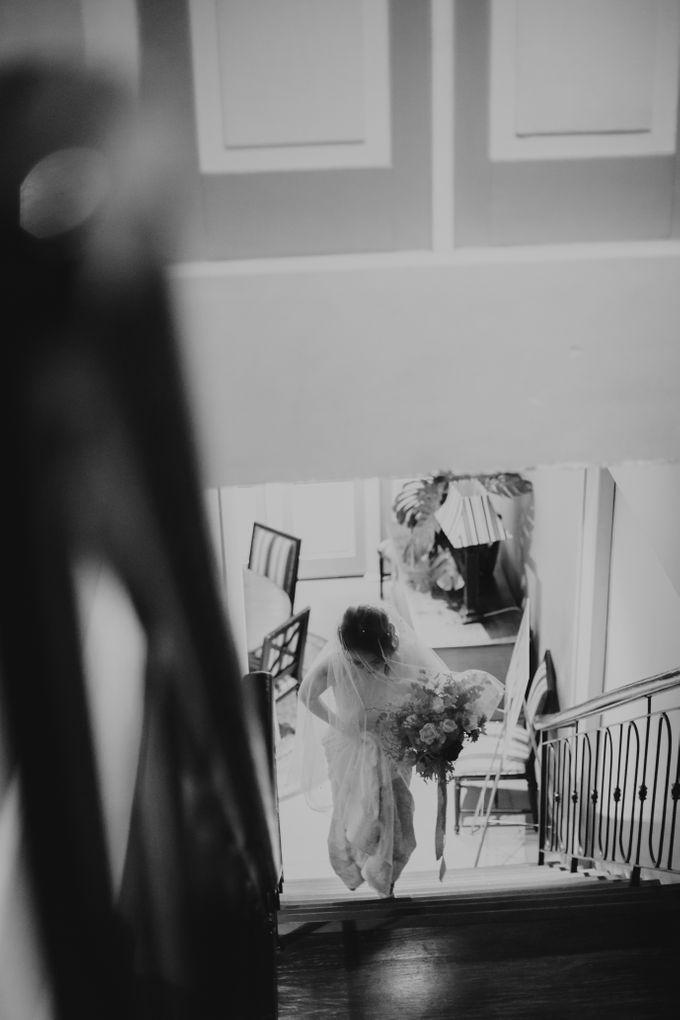 Anton and Reni Wedding Day by Iris Photography - 035