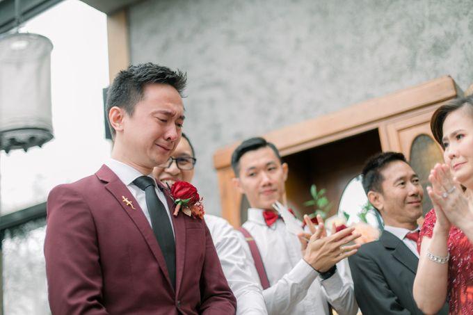 Anton and Reni Wedding Day by Iris Photography - 036