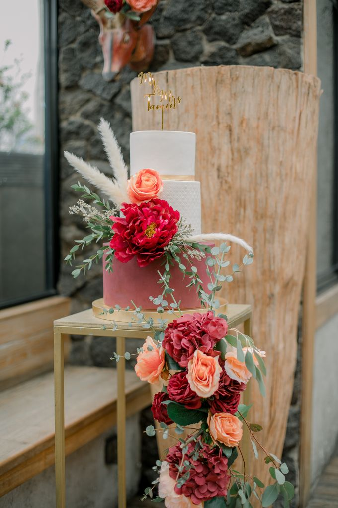 Anton and Reni Wedding Day by Iris Photography - 027