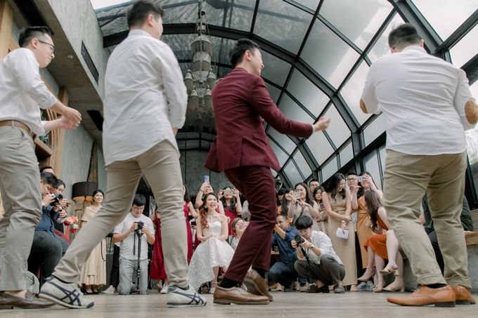 Anton and Reni Wedding Day by Iris Photography - 047
