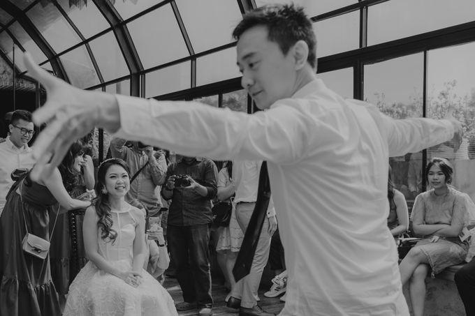 Anton and Reni Wedding Day by Iris Photography - 046