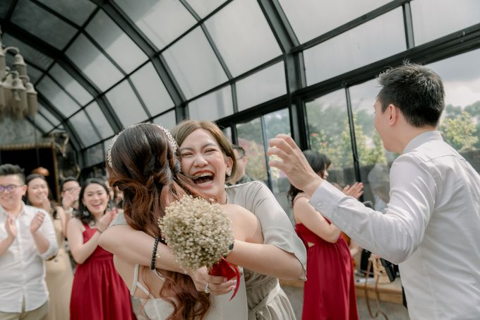 Anton and Reni Wedding Day by Iris Photography - 048