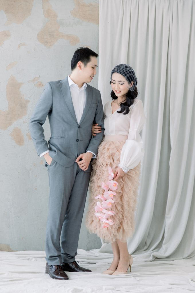 Chris & Resi Prewedding by Iris Photography - 006