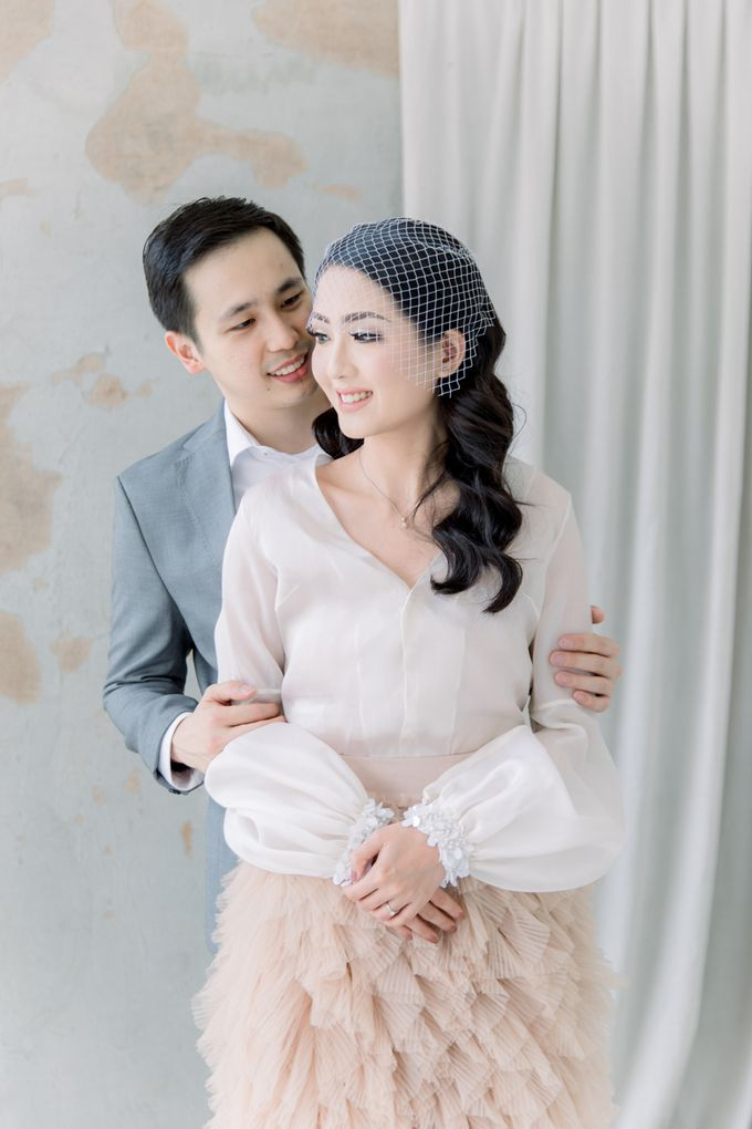 Chris & Resi Prewedding by Iris Photography - 004