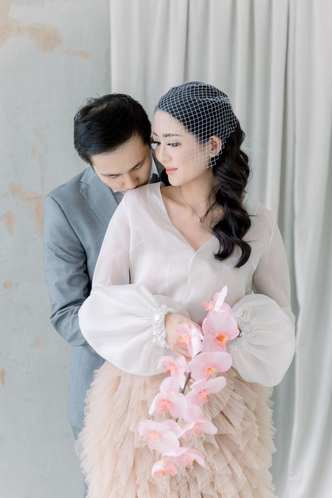 Chris & Resi Prewedding by Iris Photography - 009