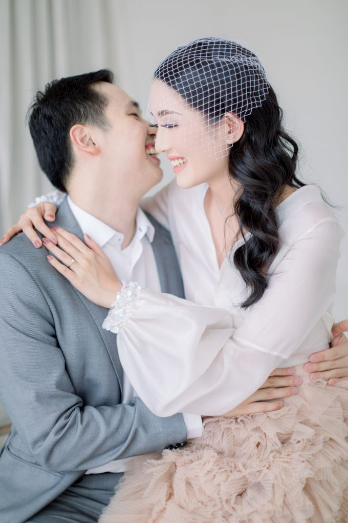 Chris & Resi Prewedding by Iris Photography - 005