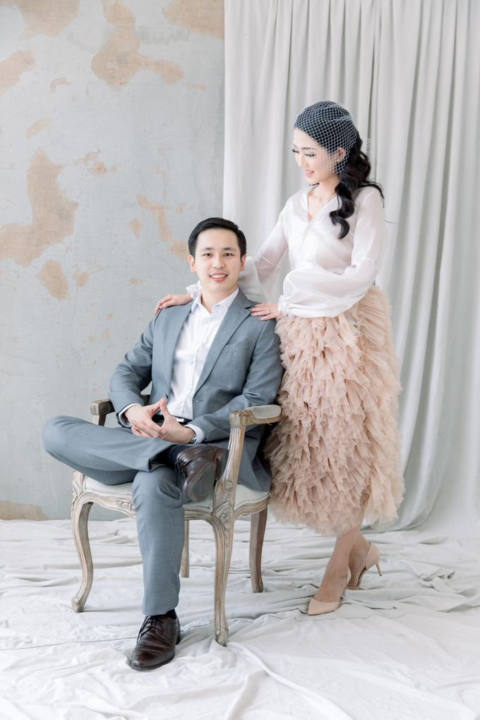 Chris & Resi Prewedding by Iris Photography - 011