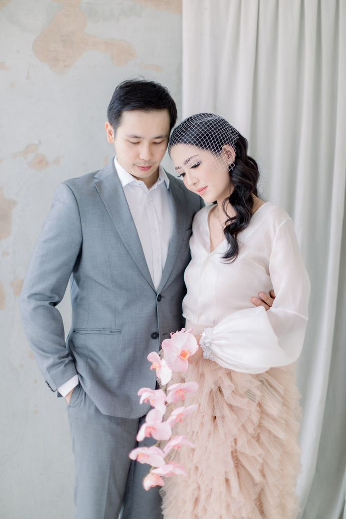 Chris & Resi Prewedding by Iris Photography - 014