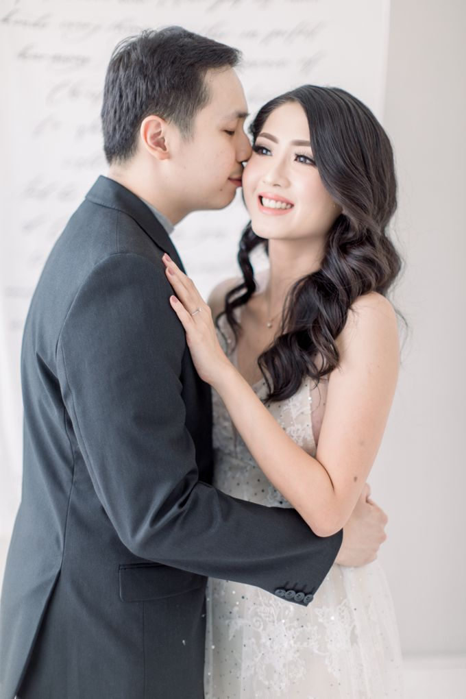 Chris & Resi Prewedding by Iris Photography - 020