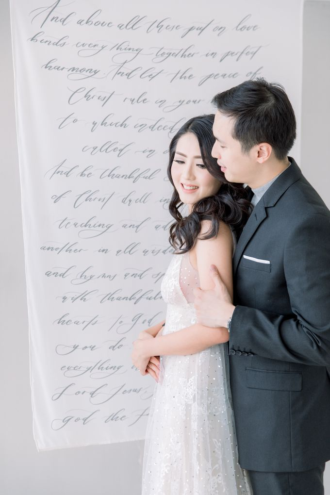 Chris & Resi Prewedding by Iris Photography - 027