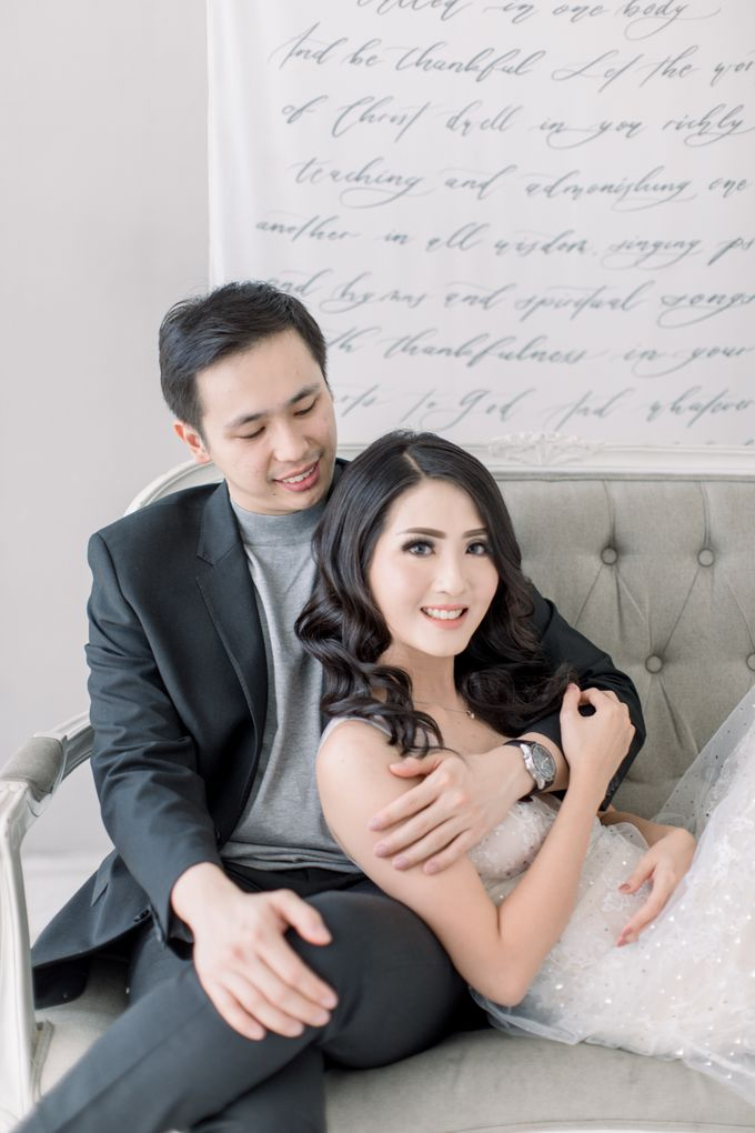 Chris & Resi Prewedding by Iris Photography - 022