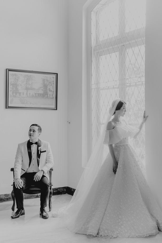 Chris & Resi Wedding Day by Iris Photography - 015