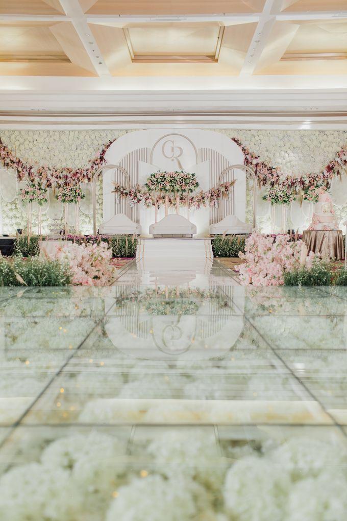 Chris & Resi Wedding Day by Iris Photography - 016