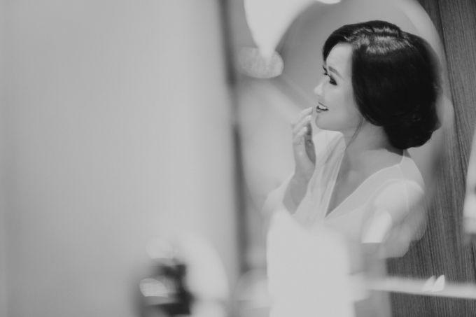 Leon & Cindy Wedding by Iris Photography - 038