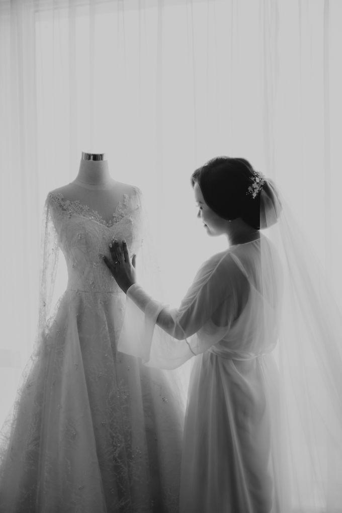 Leon & Cindy Wedding by Iris Photography - 045