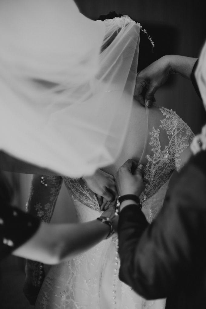 Leon & Cindy Wedding by Iris Photography - 046