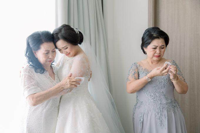 Leon & Cindy Wedding by Iris Photography - 048