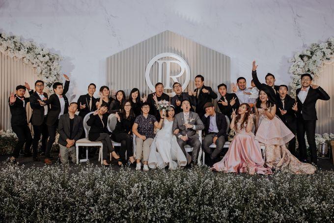 The Wedding of Irvin & Rikka by PlanMyDay Wedding Organizer - 008