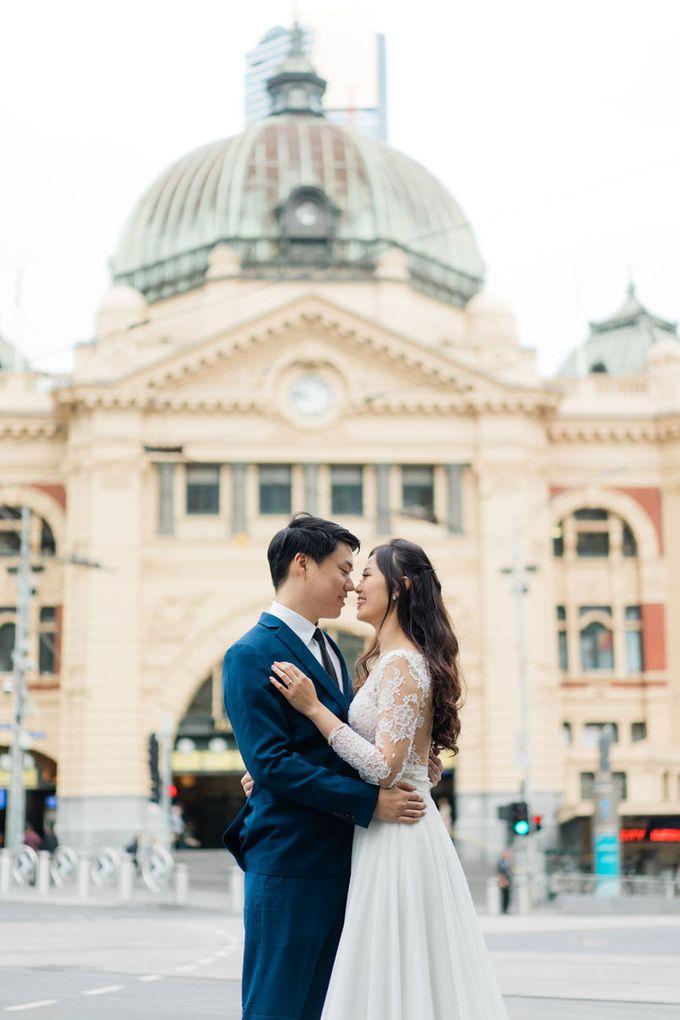 SPACE - Irvin & Zihui Pre-wedding by Depth of Tales - 002
