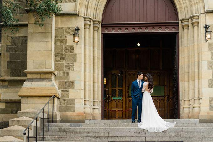 SPACE - Irvin & Zihui Pre-wedding by Depth of Tales - 003