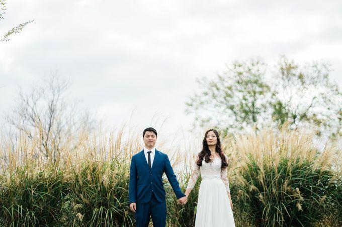 SPACE - Irvin & Zihui Pre-wedding by Depth of Tales - 004