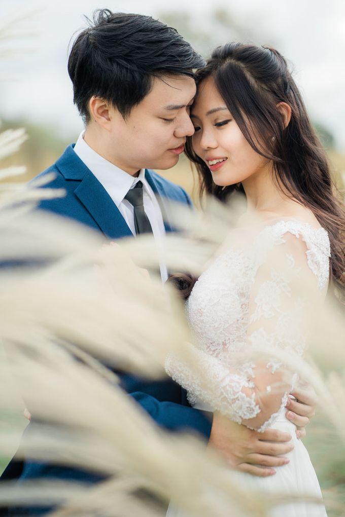 SPACE - Irvin & Zihui Pre-wedding by Depth of Tales - 005
