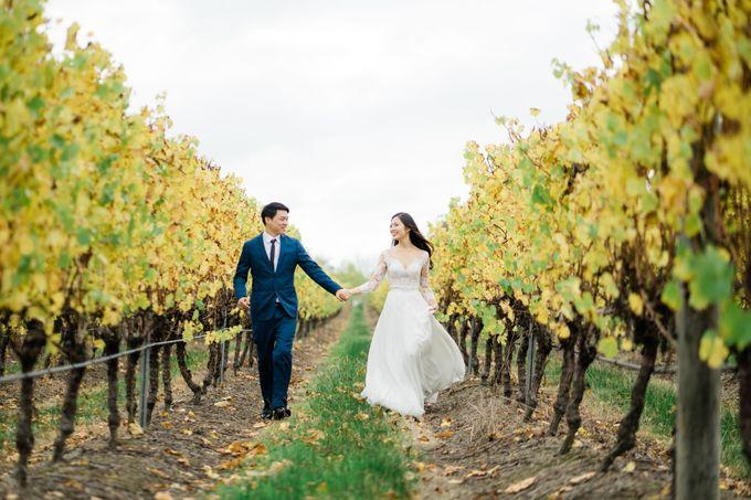 SPACE - Irvin & Zihui Pre-wedding by Depth of Tales - 007
