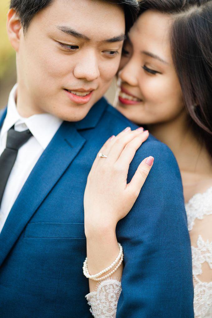 SPACE - Irvin & Zihui Pre-wedding by Depth of Tales - 008