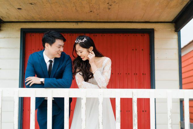SPACE - Irvin & Zihui Pre-wedding by Depth of Tales - 010