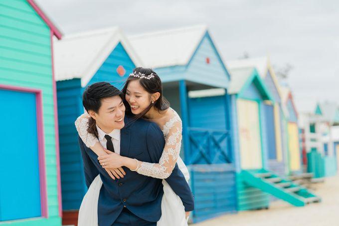 SPACE - Irvin & Zihui Pre-wedding by Depth of Tales - 012
