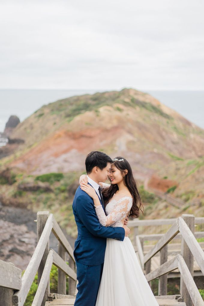 SPACE - Irvin & Zihui Pre-wedding by Depth of Tales - 014