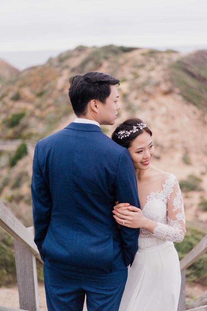 SPACE - Irvin & Zihui Pre-wedding by Depth of Tales - 016