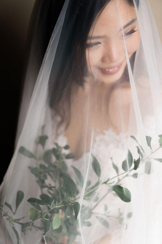 SPACE - Irvin & Zihui Pre-wedding by Depth of Tales - 019