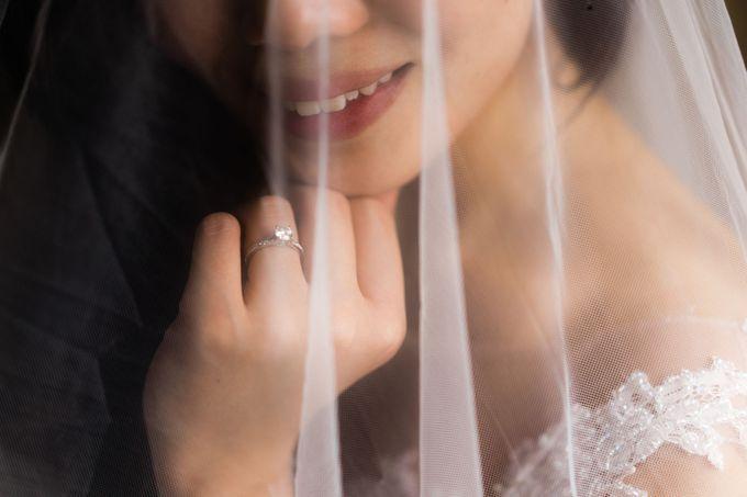 SPACE - Irvin & Zihui Pre-wedding by Depth of Tales - 022
