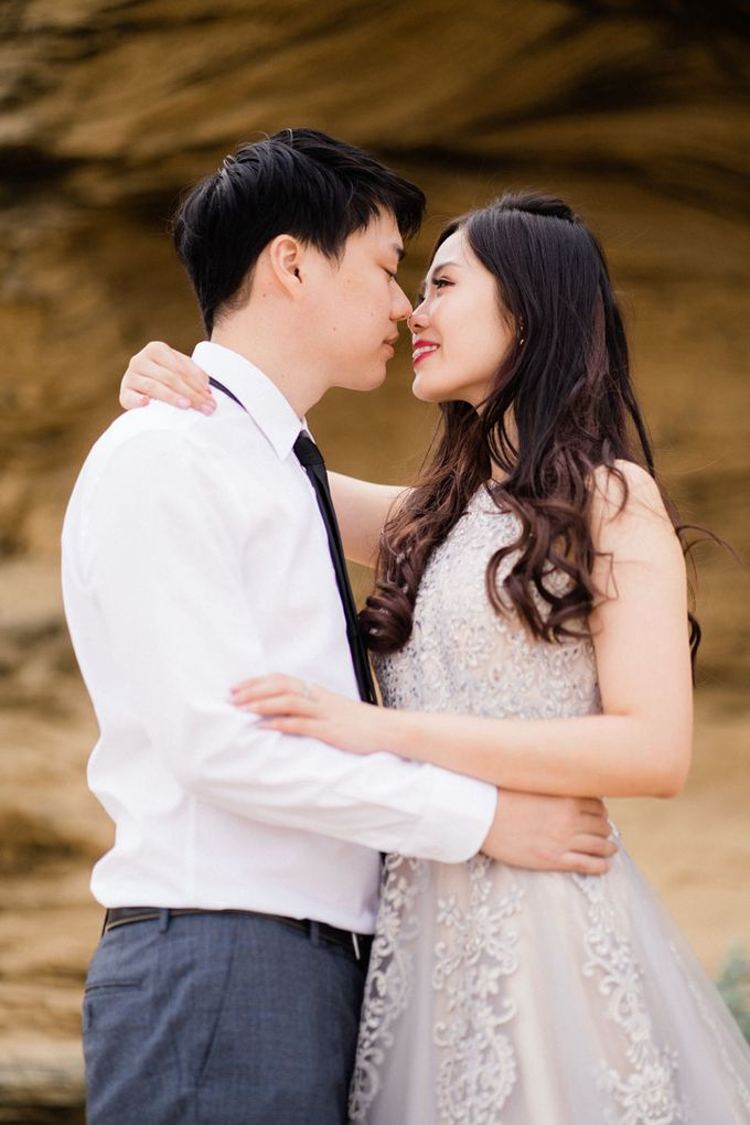 SPACE - Irvin & Zihui Pre-wedding by Depth of Tales - 024