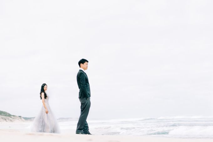 SPACE - Irvin & Zihui Pre-wedding by Depth of Tales - 026