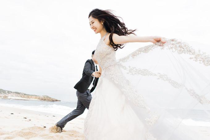 SPACE - Irvin & Zihui Pre-wedding by Depth of Tales - 028