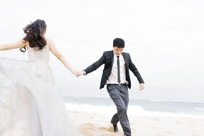 SPACE - Irvin & Zihui Pre-wedding by Depth of Tales - 029