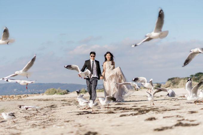 SPACE - Irvin & Zihui Pre-wedding by Depth of Tales - 032